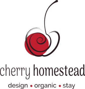 Logo cherry homestead ltd