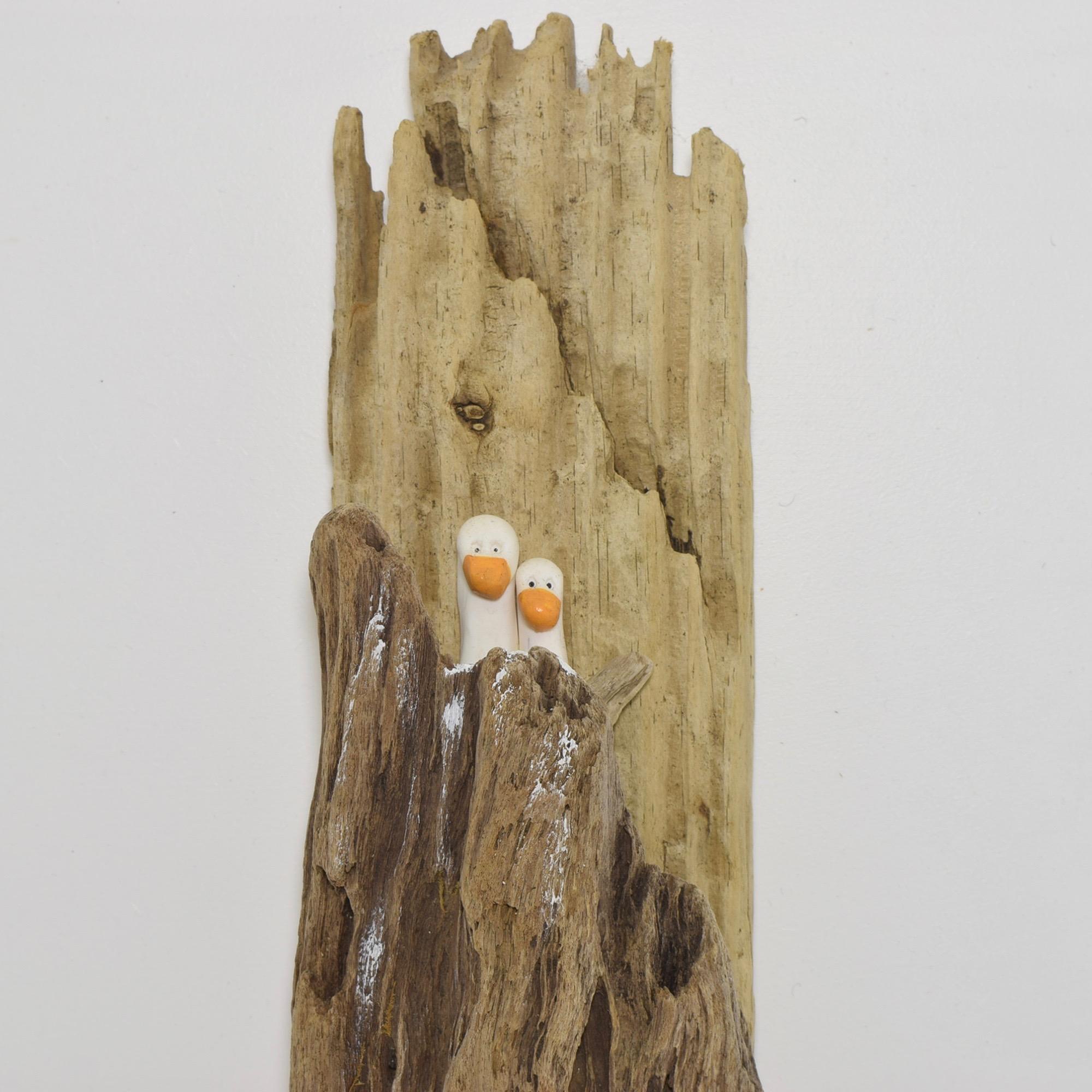driftwood-art-craft-seagulls- inspiration-new-zealand-1