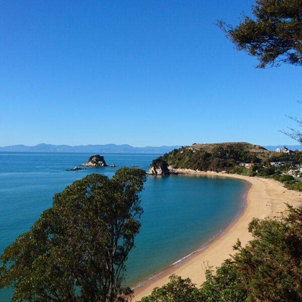 Stay And Visit Kaiteriteri Beach