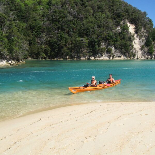 Stay And Explore Kayaking Abel Tasman