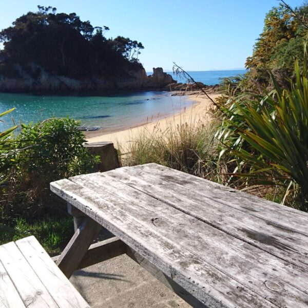Stay And Explore Little Kaiteriteri Beach