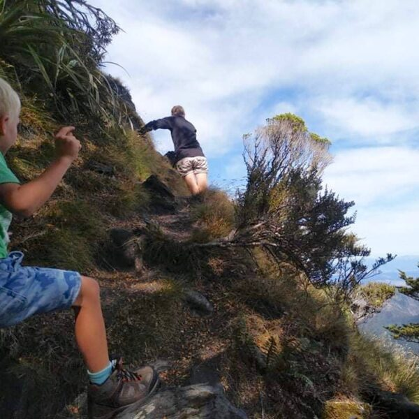Stay And Hike In Kahurangi National Park