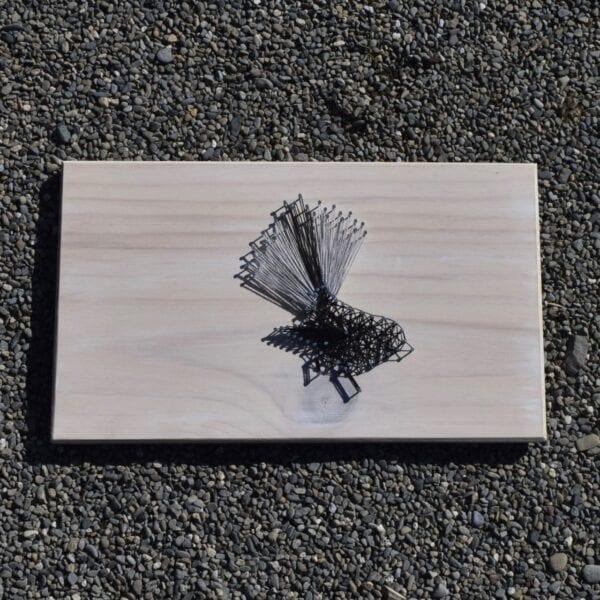 String Art Fantail